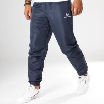 Pantalon Jogging Carson Bleu Marine