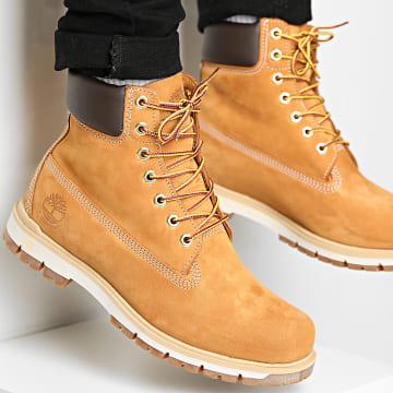 Timberland - Boots Radford 6 Inch A1JHF Wheat Waterbuck