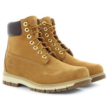 Boots Radford 6 Inch A1JHF Wheat Waterbuck