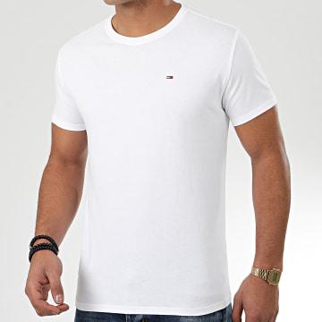 Tommy Hilfiger - Tee Shirt Original 4411 Blanc