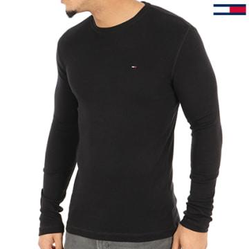 Tee Shirt Manches Longues Original 4409 Noir