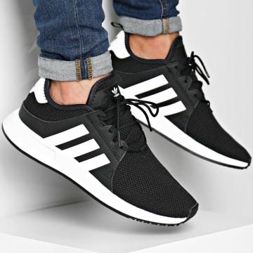 Baskets X PLR CQ2405 Core Black Footwear White