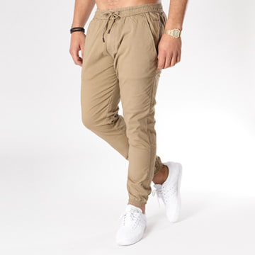 Reell Jeans - Jogger Pant Reflex 2 Beige