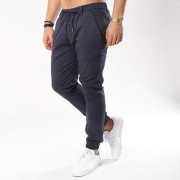 Reell Jeans - Jogger Pant Reflex 2 Bleu Marine