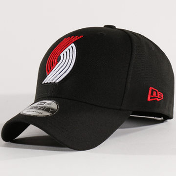 Casquette The League NBA Portland Trail Blazers Noir