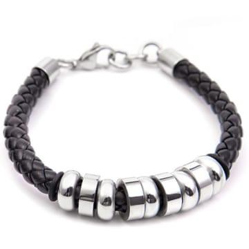 Bracelet Pearl Noir