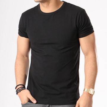 Urban Classics - Tee Shirt TB814 Noir