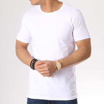 Urban Classics - Tee Shirt TB814 Blanc