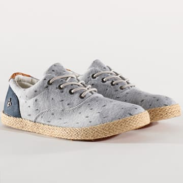 Chaussures Clyde Gris