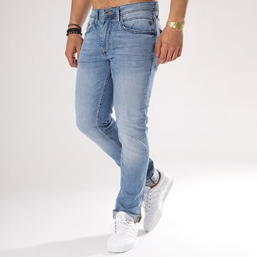 Jean Slim Twister 20706349 Bleu Denim