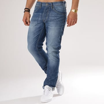 Jean Regular Blizzard 700522 Bleu Denim