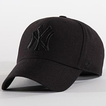Casquette MLB New York Yankees MVP SP17WBP Noir