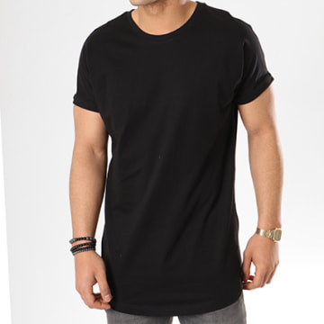 Urban Classics - Tee Shirt Oversize TB1561 Noir