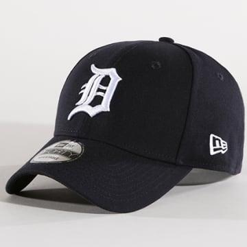Casquette The League Detroit Tigers 11576724 Bleu Marine