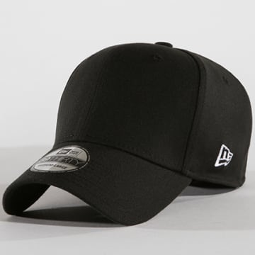 New Era - Casquette Fitted Flag 39Thirty 11086491 Noir