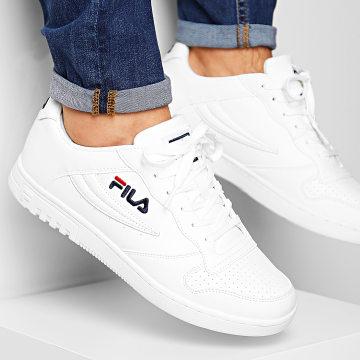 Fila - Baskets FX 100 Low 1010260 1FG White