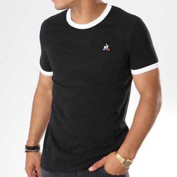 Tee Shirt Ess N4 1820553 Noir