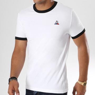 Le Coq Sportif - Tee Shirt Ess N4 1820694 Blanc