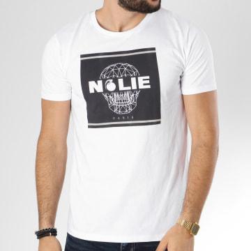 Dabs - Tee Shirt Box Blanc