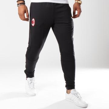 Pantalon Jogging AC Milan Training 754447 01 Noir