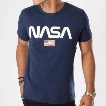 Tee Shirt Director Bleu Marine