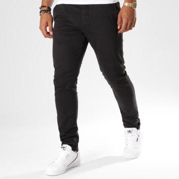 Produkt - Pantalon Chino Coins Noir
