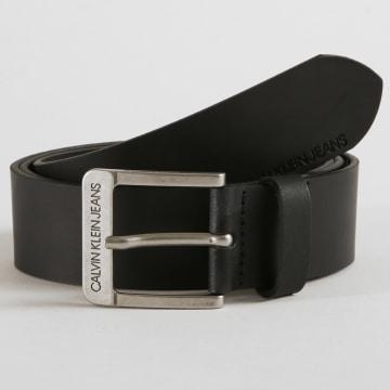 Calvin Klein - Ceinture 4160 Noir
