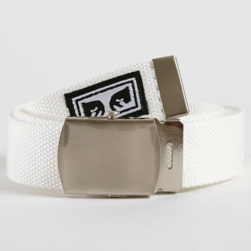 Ceinture Big Boy Blanc