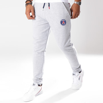 Pantalon Jogging P12421 Gris Chiné