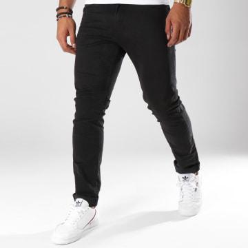 Celio - Pantalon Chino Mofirst Noir
