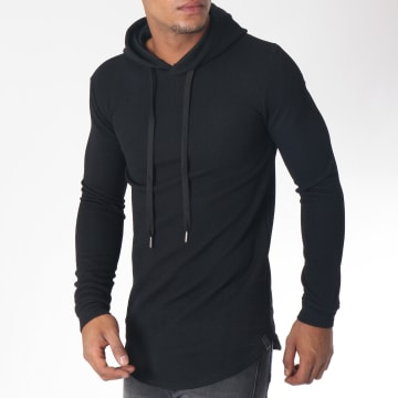 Uniplay - Sweat Capuche Oversize 517602 Noir