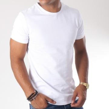 Tee Shirt 1814 Blanc