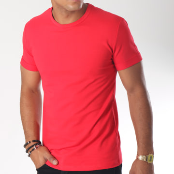 Aarhon - Tee Shirt 1815 Rouge