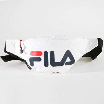 Fila - Sac Banane Waist 685003 Blanc