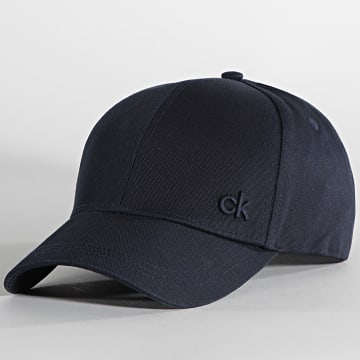 Calvin Klein - Casquette 2533 Bleu Marine