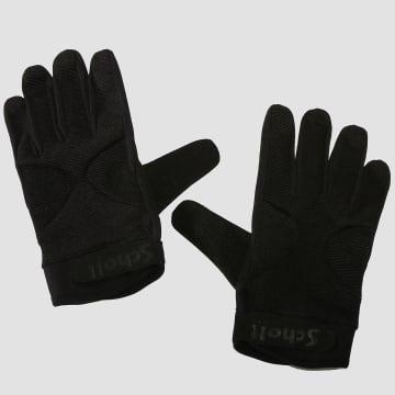 Schott NYC - Gants GL100 Noir