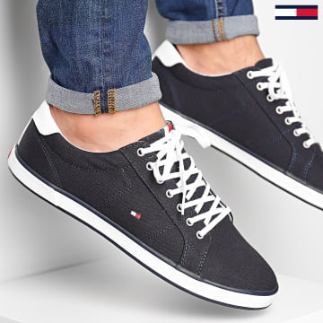 Tommy Hilfiger - Baskets Arlow 0596 403 Midnight