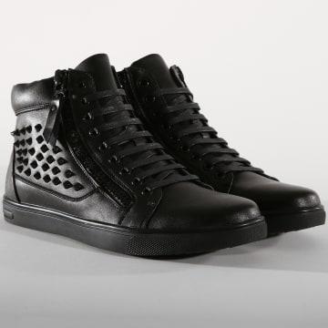 Baskets FGM17 Black