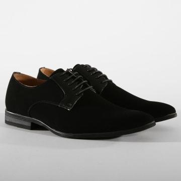 Chaussures U558-180 Black