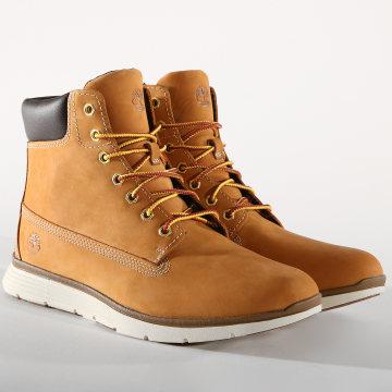 Boots Killington 6-Inch A191W Wheat