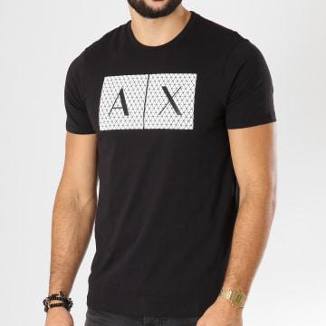 Tee Shirt 8NZTCK-Z8H4Z Noir