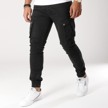 Paname Brothers - Jogger Pant Jerry Noir