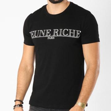 Tee Shirt Classic Noir