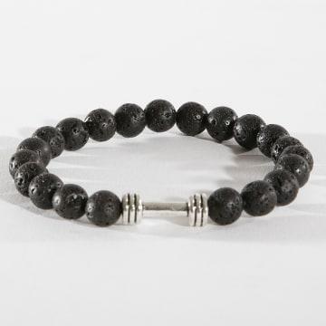 Bracelet B932 Noir
