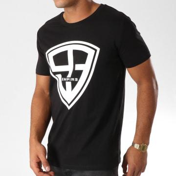 93 Empire - Tee Shirt 93 Empire Noir