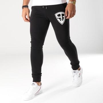 93 Empire - Pantalon Jogging 93 Empire Noir