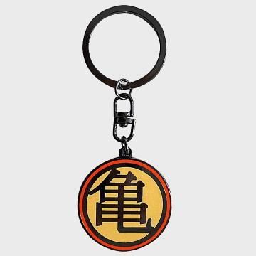 Dragon Ball Z - Porte Clés Kame Symbol Argenté