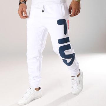 Fila - Pantalon Jogging Pure 681094 Blanc