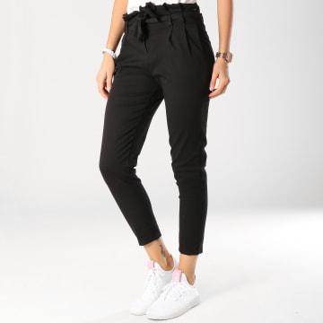 Pantalon Femme 53001 Noir