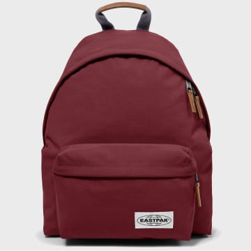 Eastpak - Sac A Dos Padded Pak'r Rouge Brique
